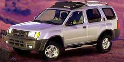 2000 Nissan Xterra Vehicle Photo in Fairbanks, AK 99701