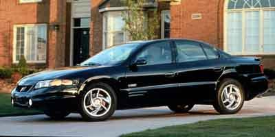 2000 Pontiac Bonneville Vehicle Photo in Chelsea, MI 48118