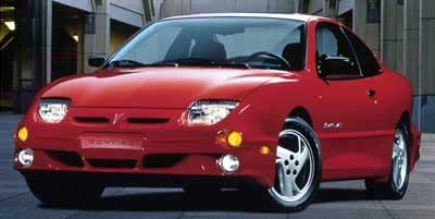 2000 Pontiac Sunfire Vehicle Photo in Phoenix, AZ 85023