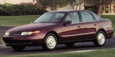2000 Saturn LS Vehicle Photo in Madison, WI 53713