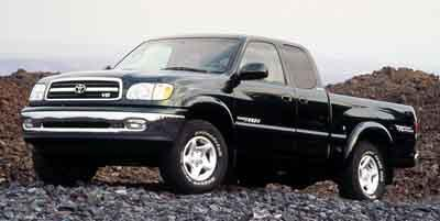 2000 Toyota Tundra Vehicle Photo in Johnson City, TN 37601