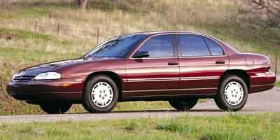 2001 Chevrolet Lumina Vehicle Photo in Salem, VA 24153