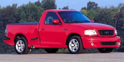 2001 Ford F-150 Vehicle Photo in Milford, OH 45150