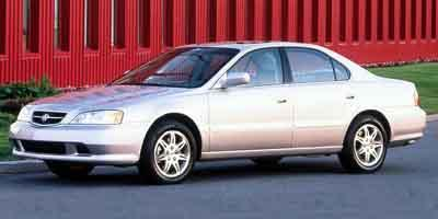Bellefontaine 2001 Acura TL: Used Car for Sale - 19C013A
