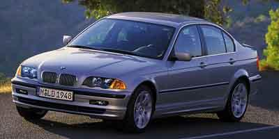 2001 BMW 330i Vehicle Photo in Mission, TX 78572
