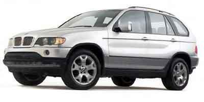 2001 Bmw X5 3 0l Vehicle Photo In Lebanon Pa 17042