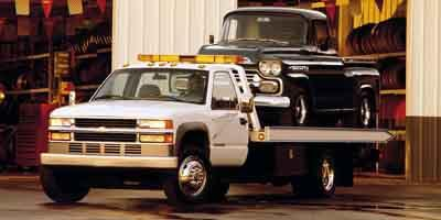 2001 Chevrolet Silverado 3500 Vehicle Photo in Anchorage, AK 99515