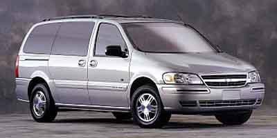 2001 Chevrolet Venture Vehicle Photo in Crosby, TX 77532