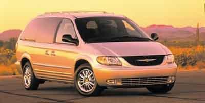 2001 Chrysler Town & Country Vehicle Photo in Columbia, TN 38401