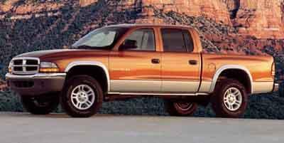 2001 Dodge Dakota Vehicle Photo in Madison, WI 53713