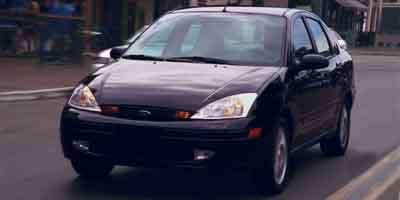 2001 Ford Focus Vehicle Photo in Kansas City, MO 64114