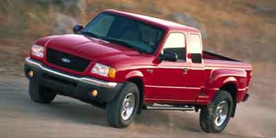 2001 Ford Ranger Vehicle Photo in Mukwonago, WI 53149