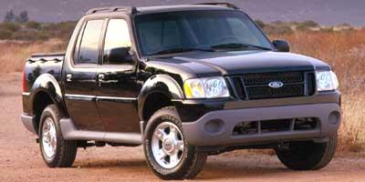 2001 Ford Explorer Sport Trac Vehicle Photo in Plainfield, IL 60586