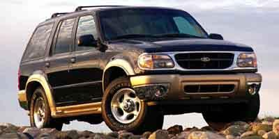 2001 Ford Explorer Vehicle Photo in Salem, VA 24153