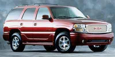 2001 GMC Yukon Denali Vehicle Photo in Tulsa, OK 74133