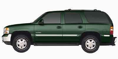 2001 GMC Yukon Vehicle Photo in Houston, TX 77074