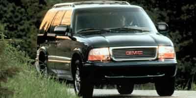 2001 GMC Jimmy Vehicle Photo in Hyde Park, VT 05655