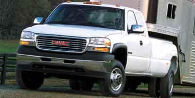 2001 GMC Sierra 3500 Vehicle Photo in Kernersville, NC 27284