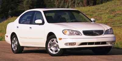 2001 INFINITI I30 Vehicle Photo in Harvey, LA 70058
