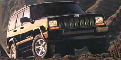 2001 Jeep Cherokee Vehicle Photo in Oak Lawn, IL 60453-2517