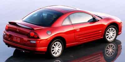 2001 Mitsubishi Eclipse Vehicle Photo in Denver, CO 80123