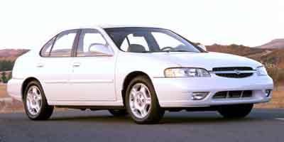 2001 Nissan Altima Vehicle Photo in Harvey, LA 70058