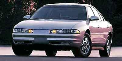 2001 Oldsmobile Intrigue Vehicle Photo in American Fork, UT 84003