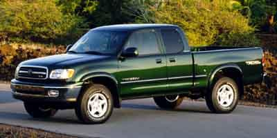 2001 Toyota Tundra Vehicle Photo in Owensboro, KY 42302