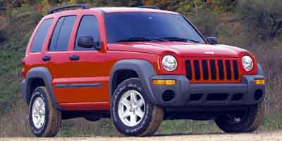 2002 Jeep Liberty Vehicle Photo in Triadelphia, WV 26059