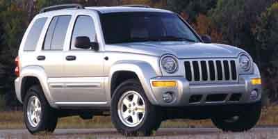 2002 Jeep Liberty Vehicle Photo in Midlothian, VA 23112