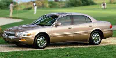 2002 Buick LeSabre Vehicle Photo in Portland, OR 97225