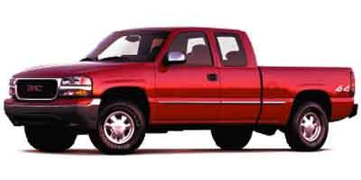 2002 GMC Sierra 1500 Vehicle Photo in Jasper, IN 47546