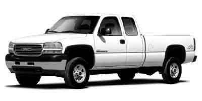 2002 GMC Sierra 2500HD Vehicle Photo in San Angelo, TX 76901