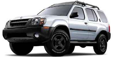 2002 Nissan Xterra Vehicle Photo in Portland, OR 97225