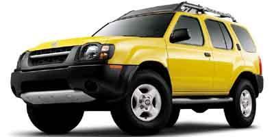 2002 Nissan Xterra Vehicle Photo in Paramus, NJ 07652