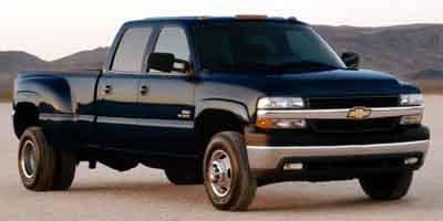 2002 Chevrolet Silverado 3500 photo du véhicule à Val-d'Or, QC J9P 0J6
