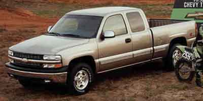 2002 Chevrolet Silverado 1500 Vehicle Photo in Twin Falls, ID 83301