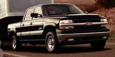 2002 Chevrolet Silverado 2500HD Vehicle Photo in San Angelo, TX 76901