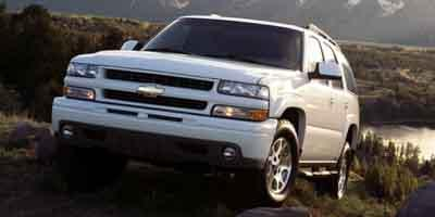 2002 Chevrolet Tahoe Vehicle Photo in Melbourne, FL 32901