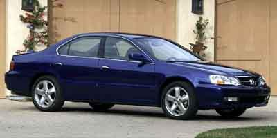 2002 Acura TL Vehicle Photo in Rockville, MD 20852