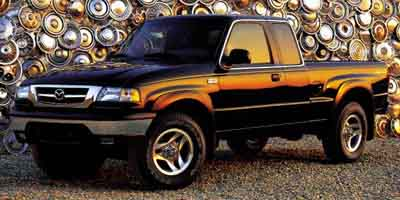 2002 Mazda B-Series 4WD Truck Vehicle Photo in Portland, OR 97225