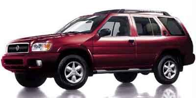 2002 Nissan Pathfinder Vehicle Photo in Anchorage, AK 99515