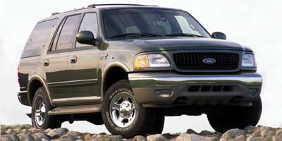 2002 Ford Expedition Vehicle Photo in Kansas City, MO 64118