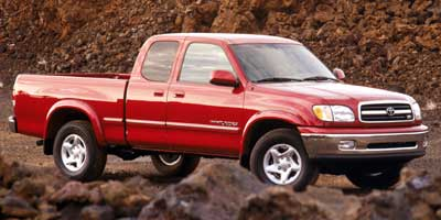 2002 Toyota Tundra Vehicle Photo in Anaheim, CA 92806