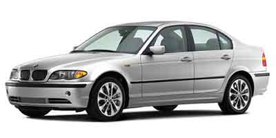 2002 BMW 330xi Vehicle Photo in Greeley, CO 80634