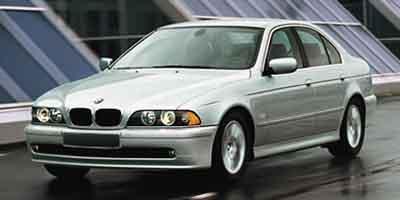 2002 Bmw 525i For Sale In Nashville Wbadt43442gy40787 Crest