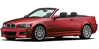 2002 BMW M3 Vehicle Photo in Portland, OR 97225