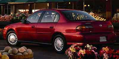 2002 Chevrolet Malibu Vehicle Photo in Crosby, TX 77532