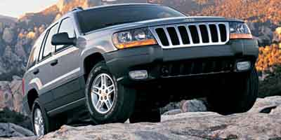 2002 Jeep Grand Cherokee Vehicle Photo in Price, UT 84501