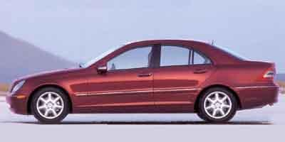 used 2002 mercedes benz c class c240 sedan for sale in annapolis wdbrf61j42e005190 bayside nissan of annapolis